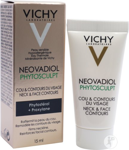 Vichy Neovadiol Phytosculpt Neck And Face 15ml