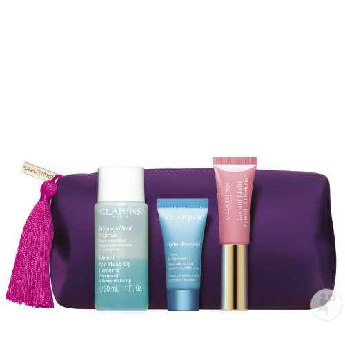 Clarins Kit My Beauty Essentials