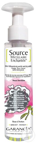 Garancia Source Micellaire Enchantée Micellares Reinigungswasser 100ml