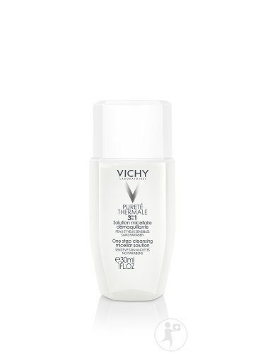 Vichy Pureté Thermale Solution Micellaire Démaquillante 30ml