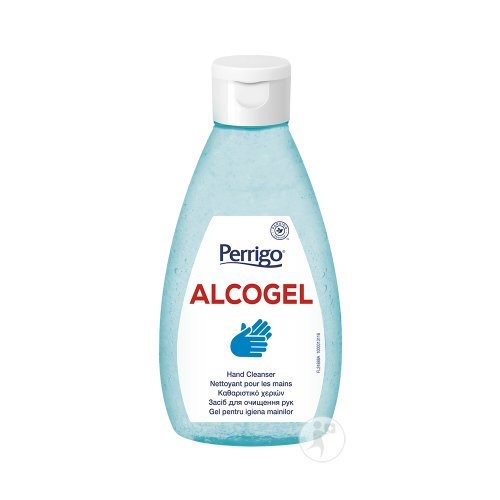 Perrigo Alcogel Alcoholische Hydrogel 200ml