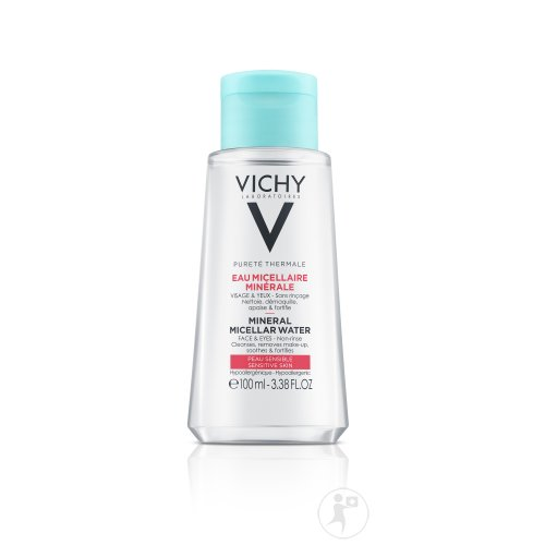 Vichy Pureté Thermale Micellair Water 100ml