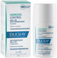 Ducray Hidrosis Control Anti-Transpirant 48h Roll-On 50ml