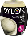 Dylon All-in-1 Textilfarbe Sandy Beige 1 Set (10)