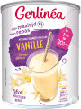 Gerlinéa Milkshake Vanilla 400ml