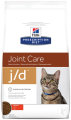 Hill's Pet Nutrition Prescription Diet Joint Care J/D Katze Mit Huhn Beutel 5kg