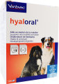Hyaloral Comp 120
