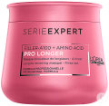 L'Oréal Professionel Série Expert Pro Longer Längen-Innovativ Maske Tiegel 250ml