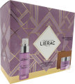 Lierac Weinachts Set 2020 Lift Integral Serum 30ml + Geschenk Lift Integral Creme 50ml + Pouch