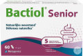 Metagenics Bactiol Senior Nf 60 Capsules Blister