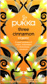 Pukka Three Cinnamon Bio 20 Teebeutel