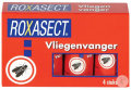 Roxasect Attrape-Mouches 4 Pièces
