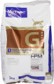 Virbac Veterinary HPM Cat Gastro G1-Digestive Support Beutel 3kg