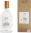 100Bon Eau De The Et Gingembre Konzentriert Flakon 50ml