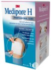 3M Medipore H Fixationsvlies-Pflaster Perforiert 10cm x 5m Rolle 1 (2864MP)