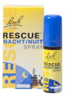 Bach Flower Rescue Nacht Spray Pumpflasche 20ml