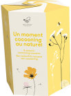 Bee Nature Cocooning Moment Box