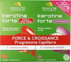 Biocyte Duopack Keratine Forte Full Spectrum + Keratine Forte Croissance