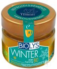 Biolys Winter Honig Tiegel 100g