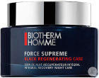 Biotherm Man Force Supreme Black Regenerating Care Integral Recovery Nachtcrème 75ml