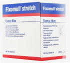 Bsn Medical Fixomull Stretch Hypoallergenes Klebevlies 5cm x 10m Stück 1 (0203600)