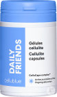 Cellublue Daily Friends Anti-Cellulite Tiegel 60 Kapseln
