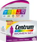 Centrum Für Sie 50+ Advanced 30 Tabletten