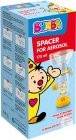 Chamber Spacer Bumba Masker Baby Kind