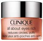 Clinique All About Eyes Rich Tiegel 15ml (CI)