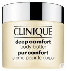 Clinique Deep Comfort Body Butter Tiegel 200ml