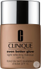 Clinique Even Better Glow Light Reflecting Makeup SPF15 Broad Spectrum CN126 Flakon 30ml