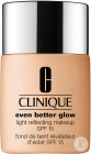 Clinique Even Better Glow Light Reflecting Makeup SPF15 Broad Spectrum WN30 Biscuit Flakon 30ml