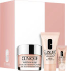 Clinique Set Moisture Surge Value Replenishing Hydrator + Overnight Mask + Hydro-Filler Concentrate