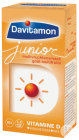 Davitamon Junior Multivitamin Multifrucht 60TAB