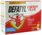 Defatyl Energy Plus 28x15ml