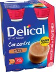 Delical Geconcentr. Koffie 4x200ml