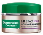 Dermatoline Cosmetic Lift Effect Plus Globale Anti-Aging-Tagescreme Für Normale Haut 50ml