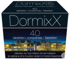 DormixX Tabletten 40x820mg