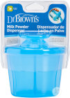 Dr. Brown's Milchpulver Dispenser Blau
