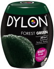 Dylon All-in-1 Textilfarbe Forest Green 1 Set (09)