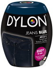 Dylon All-in-1 Textilfarbe Jeans Blue 1 Set (41)