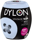 Dylon All-in-1 Textilfarbe Vintage Blue 1 Set