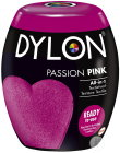 Dylon Textilfarbe All-in-1 Passion Pink 1 Set (29)