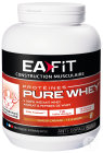 EA Fit Construction Musculaire Pure Whey Protein 750g