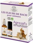 Elixirs&Co Aggressives Tier Spray 10ml + Raumduft 20ml