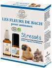 Elixirs&Co Gestresstes Tier Spray 10ml + Raumduft 20ml