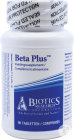 Energetica Natura Beta Plus Biotics 90 Tabletten