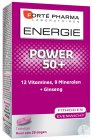 Energie Power 50+ Comp 28