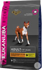Eukanuba Adult Medium Breed Dog Beutel 12kg