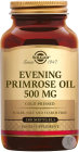 Eve. Primrose Oil (teunisbl.olie)softgel 180x500mg